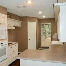 Rental info for Lovely Houston, 4 Bed, 2 Bath in the Pearland area
