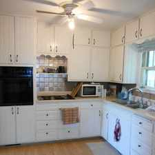 Rental info for Bright Red Wing, 2 Bedroom, 1 Bath For Rent