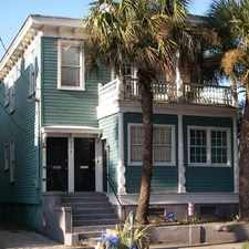 Rental info for Availability Pending Renewal Decision By Curren... in the Charleston area