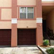 Rental info for 758 Coral Reef Dr in the Tampa area