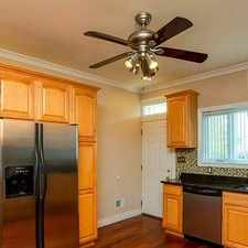 Rental info for Ready Now Close To The Park- North Linwood. in the Baltimore area