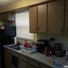 Rental info for 2 Bedrooms - Great Lower Level Apartment With L... in the Syracuse area