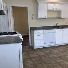Rental info for 3 Bedroom With 3 Parking Spots in the Providence area
