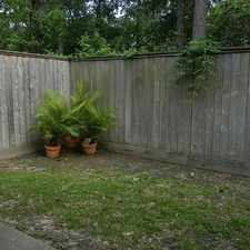 Rental info for 4 Bathrooms, Townhouse, Houston - Must See To B... in the Houston area