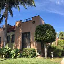 Rental info for 5329 3/4 Loma Linda Avenue in the Los Angeles area