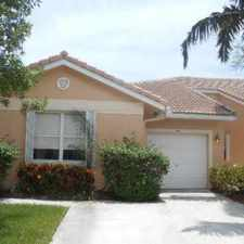 Rental info for 371 Coral Trace Lane