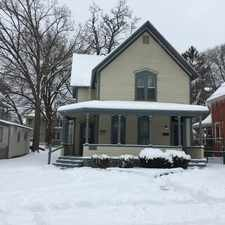 Rental info for 428 Division Street in the Elgin area
