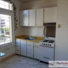 Rental info for 1610 Sutter Street #303 in the Japantown area