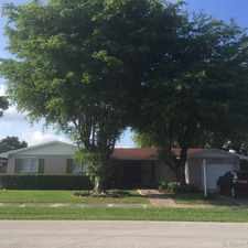 Rental info for 14072 Southwest 80th Street in the Kendale Lakes area