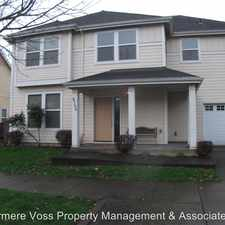Rental info for 4708 N. McCoy Ct. in the Portsmouth area
