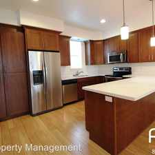 Rental info for 315 W Reed Ave #9