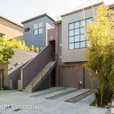 Rental info for 3415 Haven Street in the Oakland area