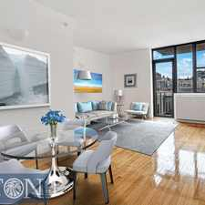 Rental info for Manhattan Ave & W 110th St in the New York area
