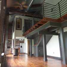 Rental info for 48 W 4th St