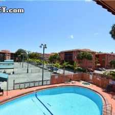 Rental info for $1200 1 bedroom Apartment in Fort Lauderdale in the Fort Lauderdale area