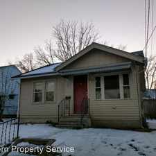 Rental info for 4106 Holton St