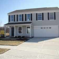Rental info for 2847 Barnes Ct.