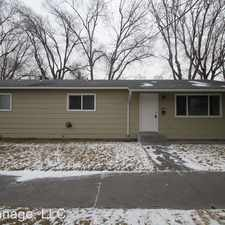 Rental info for 185 S. Emerson Ave. in the Idaho Falls area