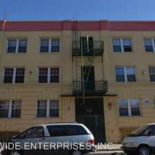 Rental info for 1110 S. Lake St # 303 in the Pico Union area