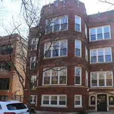 Rental info for 1209 E. Madison Park Apt B in the Bronzeville area