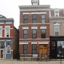 Rental info for 1657 S. Throop Apt 3R in the Pilsen area