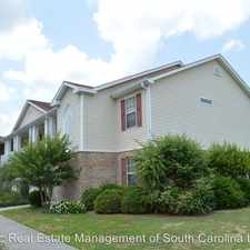 Rental info for 3694 Clay Pond Village Lane Apt 2 in the Socastee area