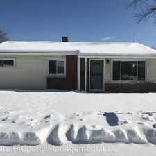 Rental info for 21950 Vale in the 48237 area