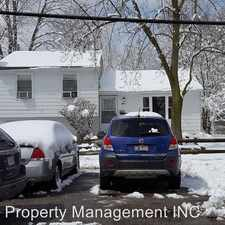 Rental info for 551 RICHARDS - 1 in the Toledo area