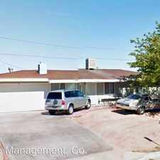 Rental info for 15016 Condor Rd. in the Victorville area