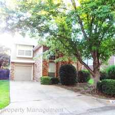 Rental info for 438 Moonlight Way in the Dallas area