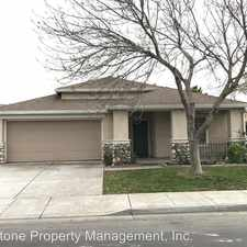 Rental info for 2571 Canvasback Dr. in the Los Banos area