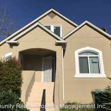Rental info for 7878 Ney Ave in the Eastmont area