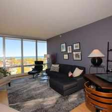 Rental info for 2036 N Prospect 905 in the Milwaukee area