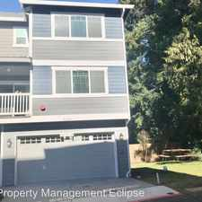 Rental info for 5827 Highway Place