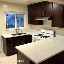 Rental info for 1925 7th Avenue - Unit 4 in the Oakland area