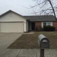 Rental info for 6664 Amick Way in the Indianapolis area