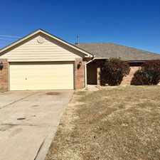 Rental info for Great Yukon Home in the Oklahoma City area