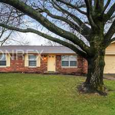 Rental info for Call for details! 317-793-3770 in the Indianapolis area