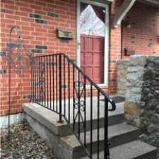 Rental info for All utilities included*- 3bdr 2.5 BA in the Kansas City area