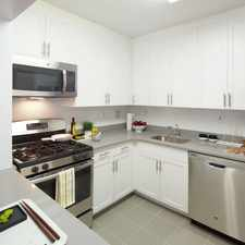 Rental info for Newport Rentals - Waterside Square South in the New York area