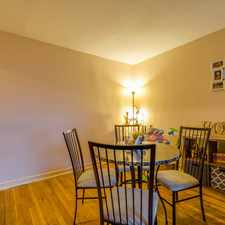 Rental info for Highly Sought After Condo in The Heart of Journal Square in the West Side area