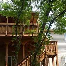 Rental info for House For Rent In TRIANGLE. Parking Available!