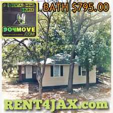Rental info for 1220 West 28th Street in the Moncrief Park area