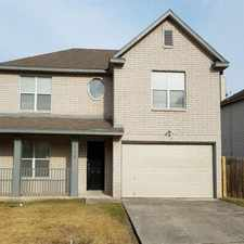 Rental info for 17018 Cortland Ridge in the Hill Country area