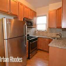Rental info for 3443 Halsted #3C in the Bridgeport area