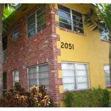 Rental info for 2051 Northwest 81st Avenue #518 in the Pembroke Pines area