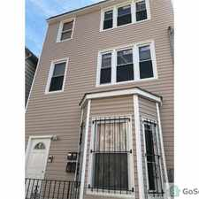 Rental info for Newly renovated 2 bed 1 bath in North Newark section 8 okay in the Seventh Avenue area