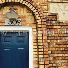 Rental info for East downtown 1 bed 1 bath apt for rent - recently remodeled in the Greater Eastwood area