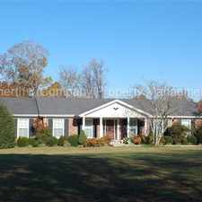 Rental info for 733 Hogan Road in the Clarksville area