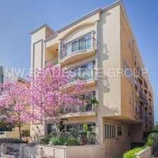 Rental info for Beautiful condo in the heart of westside Los Angeles in the Los Angeles area